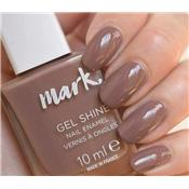 Vernis à ongles gel shine Berry Nutty (brun nude) Avon